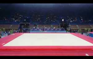 OPEN MASSILIA - ALISSON TRUCHARD (TOULON) FLOOR