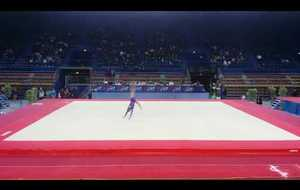 OPEN MASSILIA - ANNA GARDE (TOULON) FLOOR