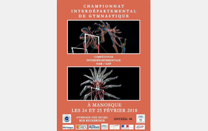 CHAMPIONNAT INTER-DEPARTEMENTAL INDIVIDUELS & EQUIPES FED A